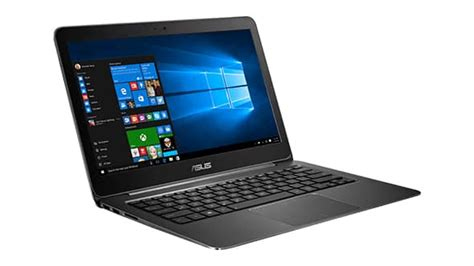 Notebook Asus Zenbook Ux305fa asus zenbook ux305fa review compare laptops and find