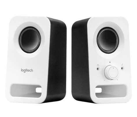 Logitech Speaker Z 150 logitech z150 pc handy mp3 stereo lautsprecher aktiv boxen