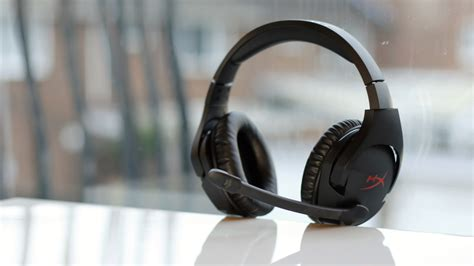 Hyperx Cloud Stinger 1 hyperx cloud stinger review trusted reviews