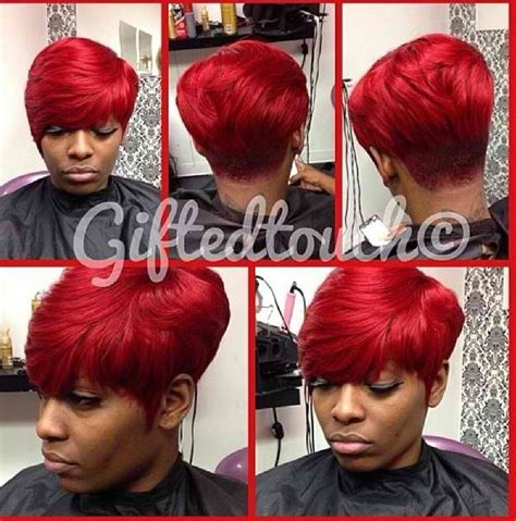 27 step quick weave i want red hair hair that i love quick weaves sew
