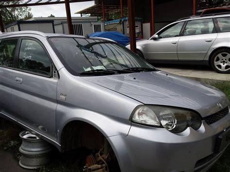 autodemolizioni pavia ricambi honda hrv honda hr v 1600cc 16v anno 2004