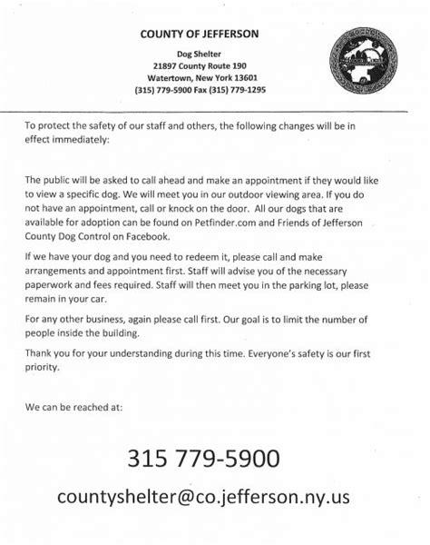 Jefferson County Dog Shelter update   Newzjunky