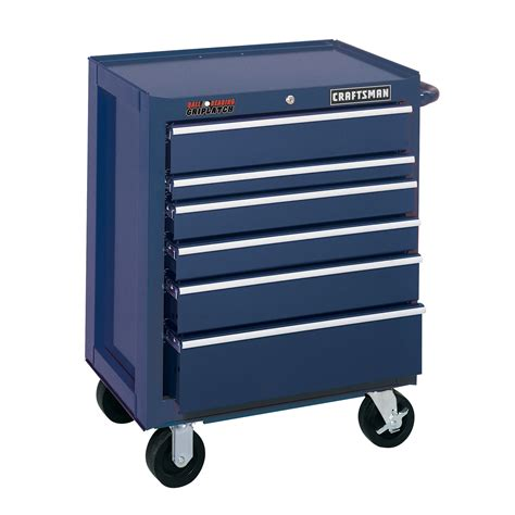 craftsman 26 inch 6 drawer tool chest craftsman 26 quot wide 6 drawer ball bearing griplatch 174 bottom