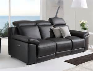 Modern Leather Sectional Sofa With Recliners Furniture Mind Contemporary Furniture Modern Furniture Modern Sofas