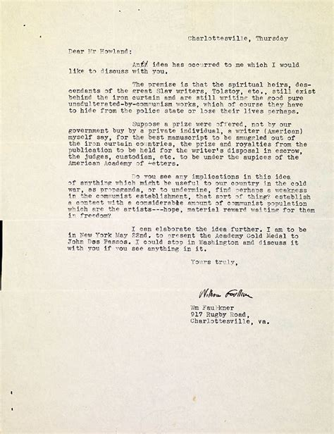 Rejection Letter Delta Sigma Theta 1000 Images About William Faulkner On