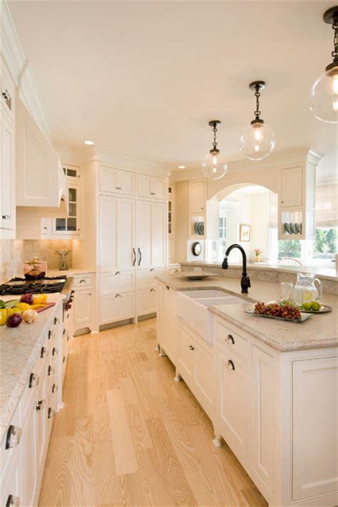 the beech house traditional kitchen boston by