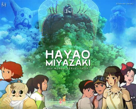 studio ghibli film entier francais miyazaki hayao hayao miyazaki image 803508 zerochan