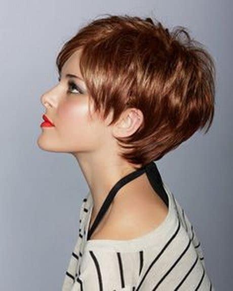 short layered very choppy hairstyles short choppy pixie haircuts
