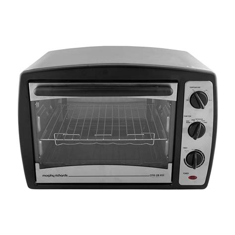 Oven Toaster Griller by Buy Morphy Richards 28 Rss 28 Litre Oven Toaster Griller