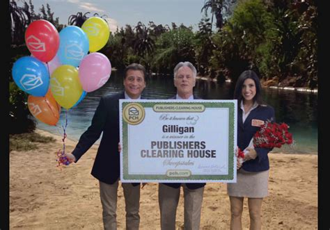 How Does Publishers Clearing House Work - quotes by ed mcmahon like success