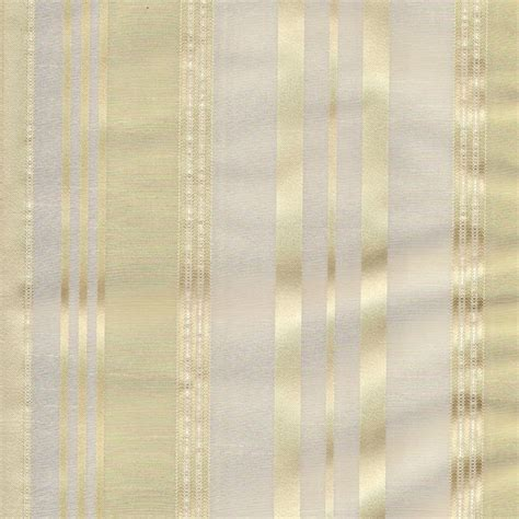 gold and cream striped curtains window treatments colors and bays on pinterest