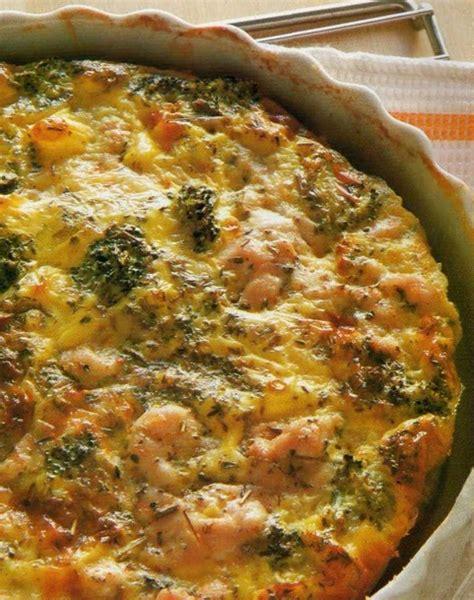 cocinar para diabeticos cocinar comida para diab 201 ticos quiche de pollo y brocoli