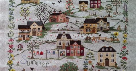 pattern maker newcastle youngok s happy crafts cross stitch estate etc summer