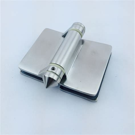 Stainless Steel Glass Door Hinges Stainless Steel Glass Door Hinge For Frameless Pool Gate