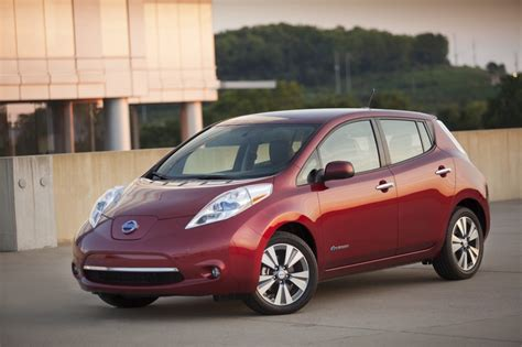 nissan leaf 2015 2015 nissan leaf pictures photos gallery motorauthority