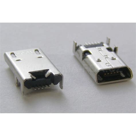 Konektor Usb To Hdmi konektor micro usb 5 pin