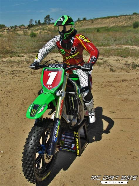 rc motocross bikes for sale 2013 replica ryan villopoto 1 4 rc dirt bike r c tech forums