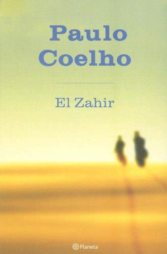 libro el zahir libro el zahir di paulo coelho