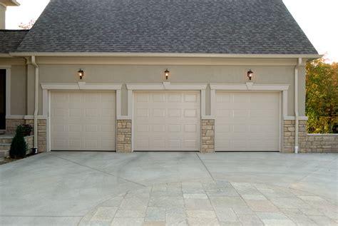American Door Works Raised Panel Doors Residential Vinyl Garage Door
