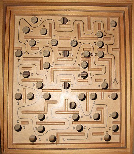 brio labyrinth labrynth game marble maze pinterest