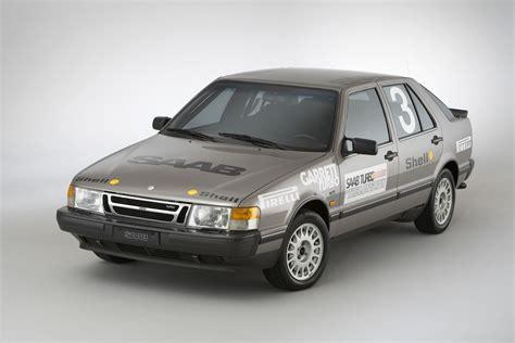 1987 saab 9000 turbo talladega the run heritage
