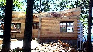 Do It Yourself Cabin Kits by Our Do It Yourself Log Cabin Kit Photos