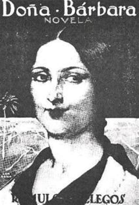 Doña Bárbara - EcuRed