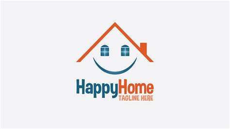 house logo design image gallery home logo design