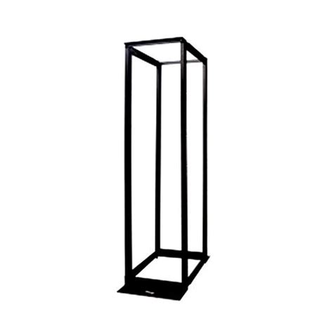 Icc Rack by Icc 86 In Distribution Rack Icc Iccmsr4p84 The Home Depot