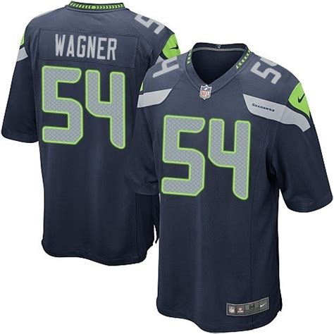 seattle seahawks colors blue nfl bobby wagner seattle seahawks youth limited team color