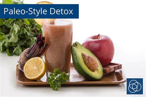 Paleo Detox Diet by Detox Paleo Style Centermd