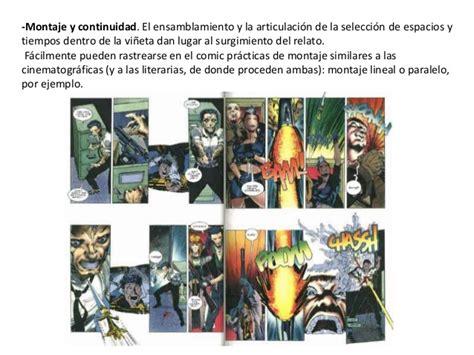 imagenes literarias cineticas comic