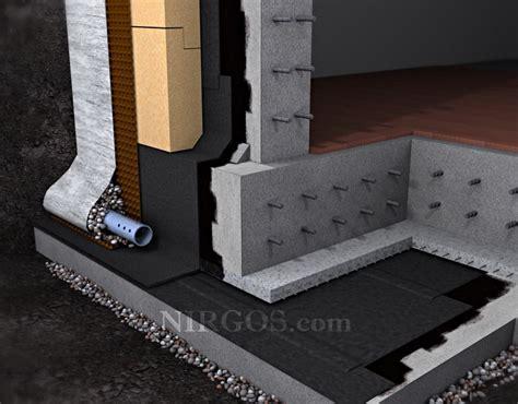 basement waterproofing waterproofing materials cost of