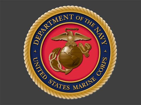 marine corp colors usmc logo usmc symbol meaning history and evolution