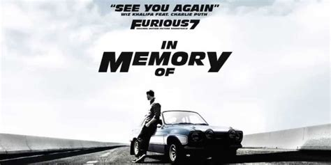 testo again testo e traduzione see you again wiz khalifa ft