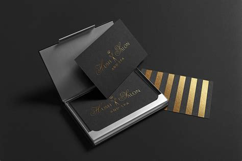 Best Visiting Card Designs