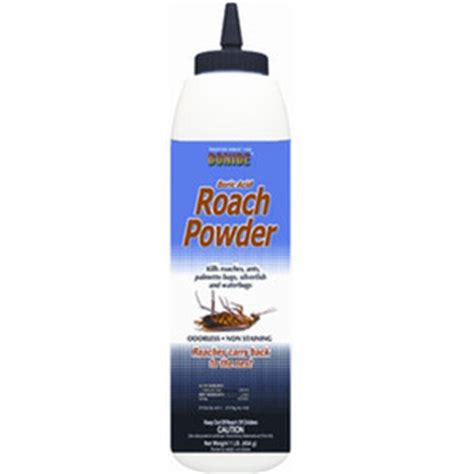 boric acid bed bugs boric acid roach powder 1 lb quot lot of 12 quot kills roaches water bugs palmetto bug