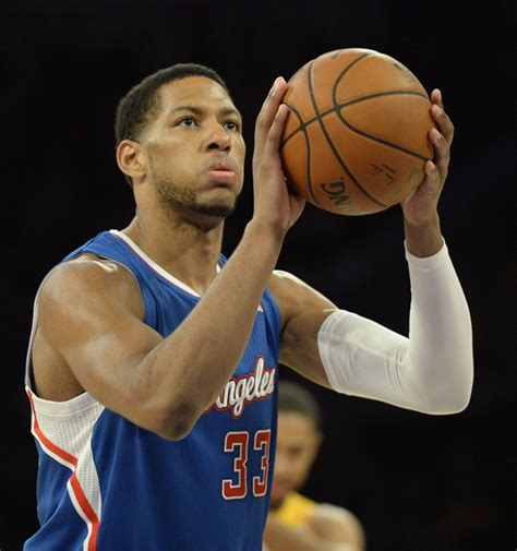 Granger Danny by Report Danny Granger To Sign 2 Year Deal With The Miami Heat