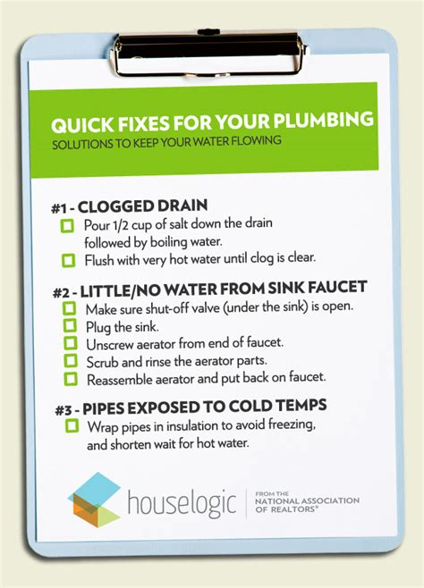 Maintenance Plumbing by Plumbing System Maintenance Prevent Clogs With Plumbing