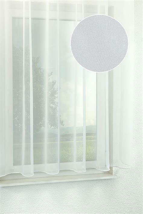 gardinen kurzen preise gardinenstore transparente im raumtextilienshop