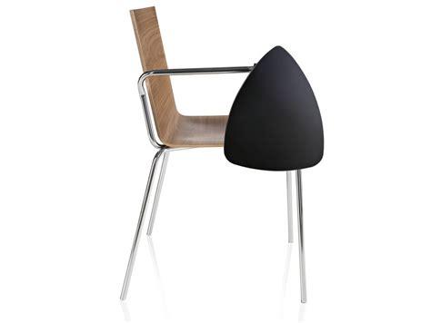 sedia con ribaltina casablanca sedia by alma design design nicola cacco
