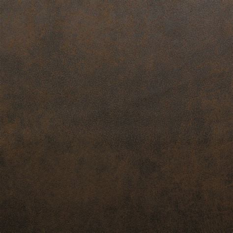 Aged Leather by Aged Brown Distressed Antiqued Suede Faux Leather