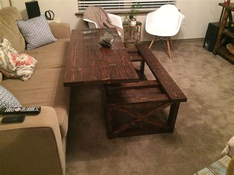 Diy Lift Top Coffee Table Hinges Decorative Table Decoration Diy Coffee Table Top