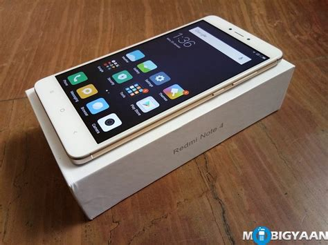 Max Original Korean For Xiaomi Redmi Note Gold List Gold xiaomi redmi note 4 on and look images