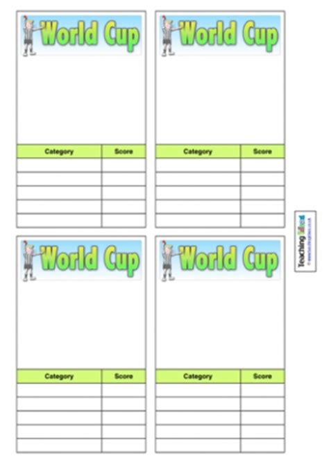 Make Your Own Top Trumps Cards Template by Paws To Learn Teaching Ideas