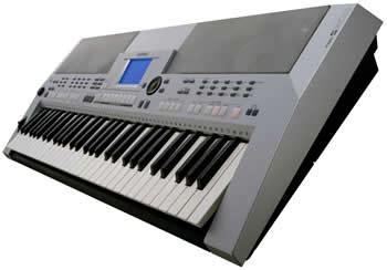 tutorial sling keyboard yamaha psr s550 press release
