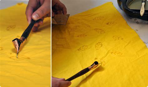 batik design techniques batik instructions