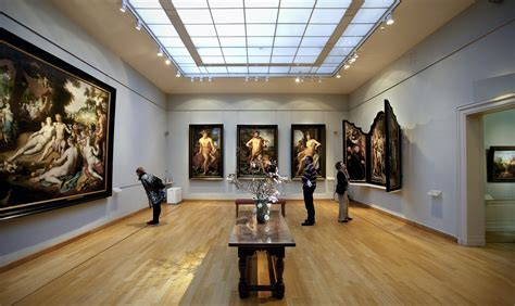 museum of frans hals museum in haarlem netherlands tourism