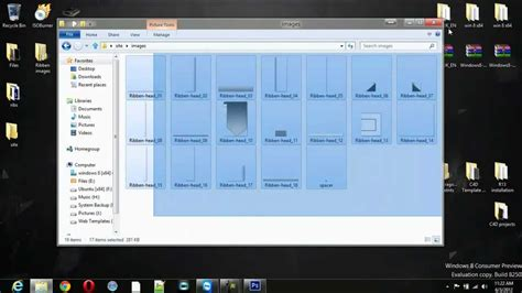 psd to html tutorial youtube exporting psd template files to html photoshop cs6 icore