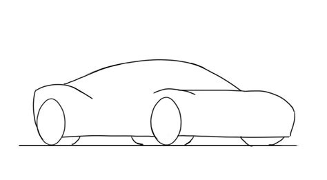 car ferrari drawing how to draw a ferrari 458 junior car designer